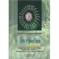 36 forces et le Yi-King_(Esotérisme - Arts divinatoires_Yi king)