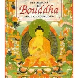 Réflexions de Bouddha