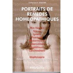 Portraits de remèdes homéopathiques T.2