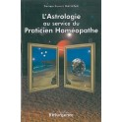 Astrologie au service praticien homéopathe
