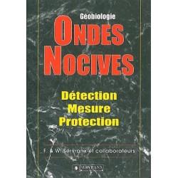 Ondes nocives - Détection - Mesure - Protection