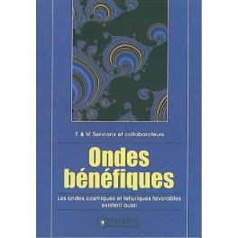 Ondes Benefiques Ondes Cosmiques Tell