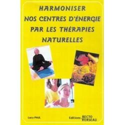 Harmoniser centres d'énergie thér. naturelles