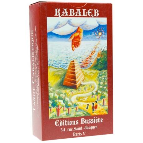 Tarot cabalistique de Kabaleb