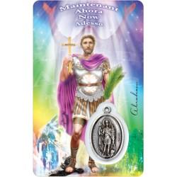 Carte Saint Expedit