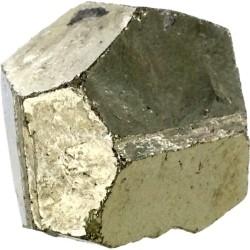 Pyrite dodécaèdre naturels - Sachet de 250 gr.