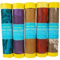 Dharma nature incense - Big - Lot de 5
