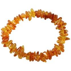 Bracelets Ambre - lot de 3