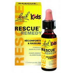 Rescue Kids 10 ml