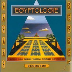 Décodeur Égyptologie_(Sciences Humaines - Tradition_Egypte)