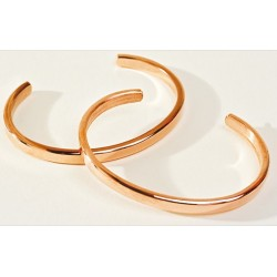 Bracelet Cuivre - grand modèle - Copperson