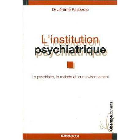 Institution psychiatrique