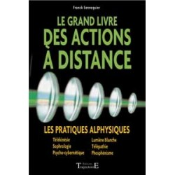 Grand livre des actions à distance