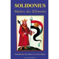 Solidonius - Maître des Eléments