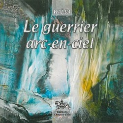 Guerrier arc-en-ciel