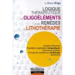Logique thérapeutique des oligoéléments