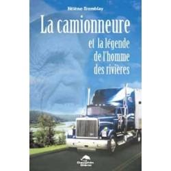 Camionneure et la légende