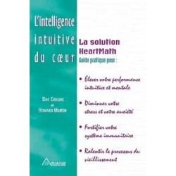Intelligence intuitive du cœur - Heartmath