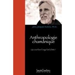Anthropologie chamanique