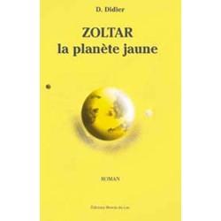 Zoltar. la planète jaune