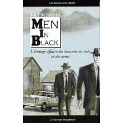Men in Black - L'étrange affaire des hommes en noir et des ovnis