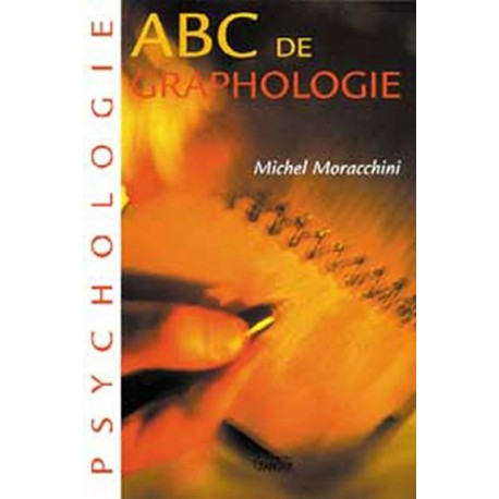 ABC de la graphologie