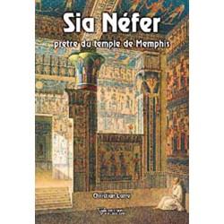 Sia Nefer prêtre du temple de Memphis