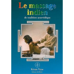 Massage indien de tradition ayurvédique