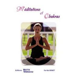Méditations et chakras