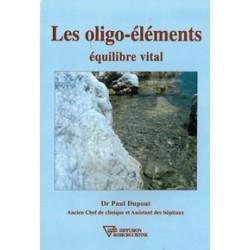 Oligo-éléments - Équilibre vital