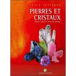 Pierres et cristaux - 5ème éd.