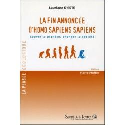 La fin annoncée d'Homo Sapiens Sapiens