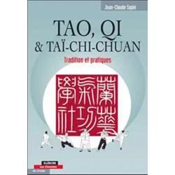 Tao. Qi et Taï-chi chuan