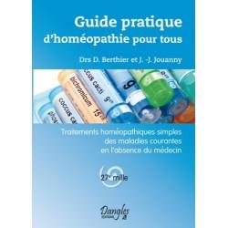 Guide d'homéopathie pour tous