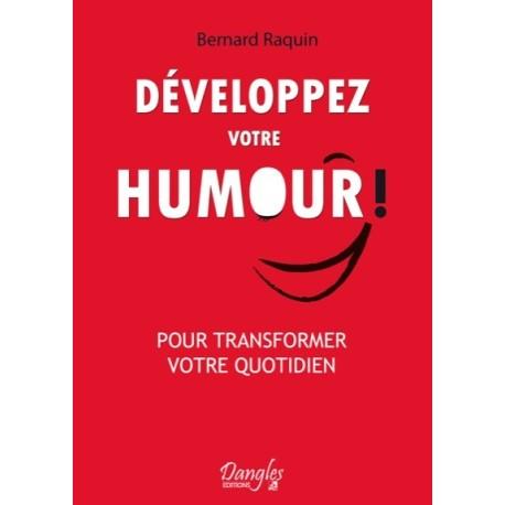 Développez votre humour !