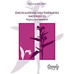Encyclopédie des thérapies naturelles