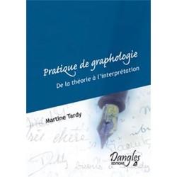 Pratique de graphologie