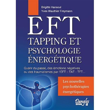 EFT - Tapping et psychologie énergétique