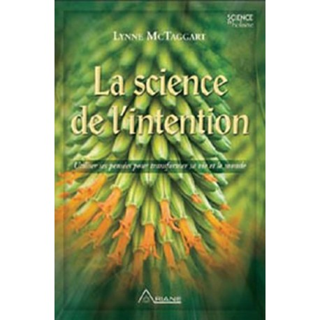 Science de l'intention