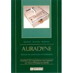 Auradyne - Emetteur magnétisme vital