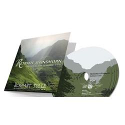 Retraite à Findhorn - Livre audio 4 CD