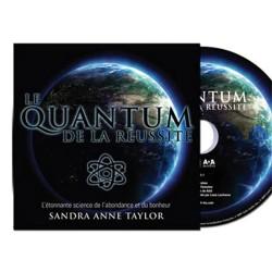 Quantum de la réussite - Livre audio 2CD