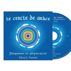 Cercle de grâce - Livre audio 2 CD