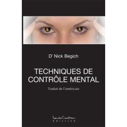 Techniques de contrôle mental