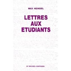 Lettres aux étudiants