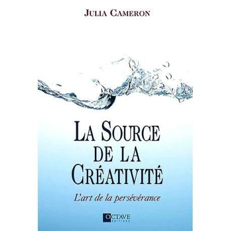 La source de la créativité
