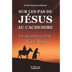 Sur les pas de Jésus au Cachemire