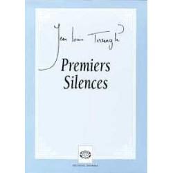Premiers silences