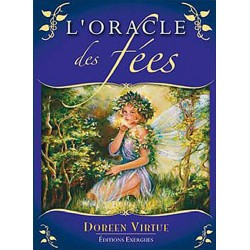 L'oracle des Fées (44 cartes)