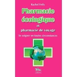 Pharmacie écologique et pharmacie de voyage